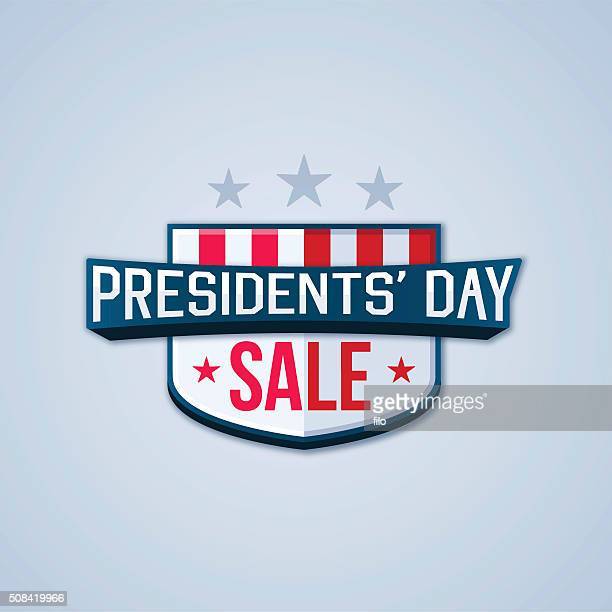 presidents' day sale - president stock illustrations, clip art, cartoons, & icons