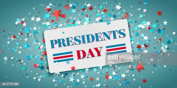 ilustraciones, imágenes clip art, dibujos animados e iconos de stock de día del presidente - president