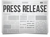 Press Release Newspaper