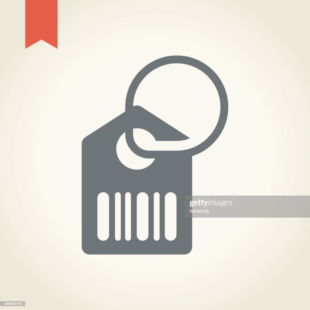 Price Tag Icon Vector Art Getty Images