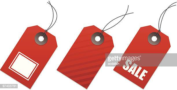 price tags - price tag stock illustrations, clip art, cartoons, & icons