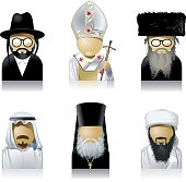 Priests of the World