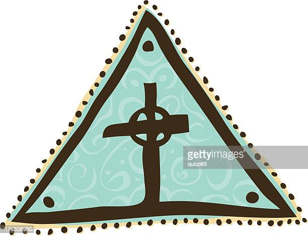 Primitive Trinity Symbol