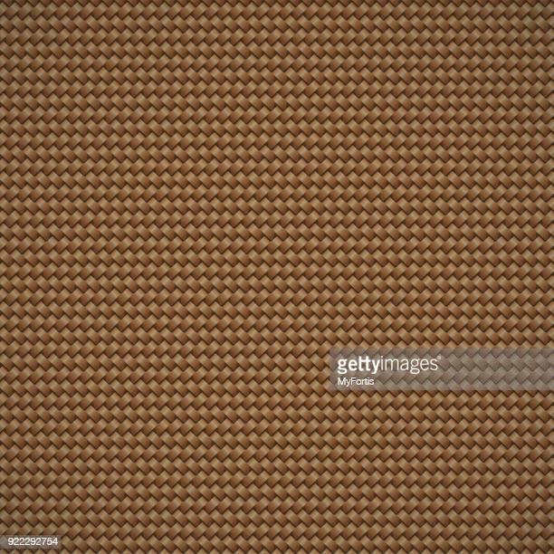 柄プリント - 荒い麻布点のイラスト素材/クリップアート素材/マンガ素材/アイコン素材
