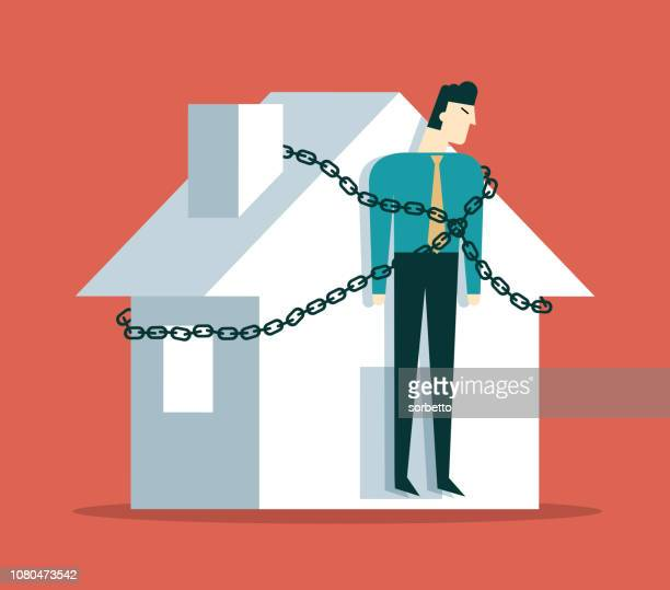 Prisoner - Mortgage - Businessman