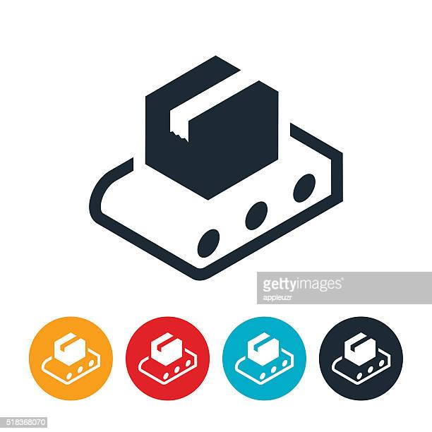 Product Fulfillment Icon