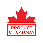 Product of Canada