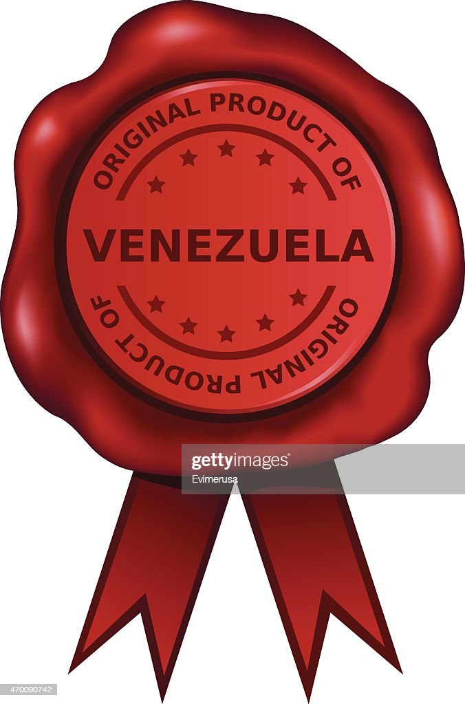 Product Of Venezuela