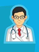 Profession - Doctor