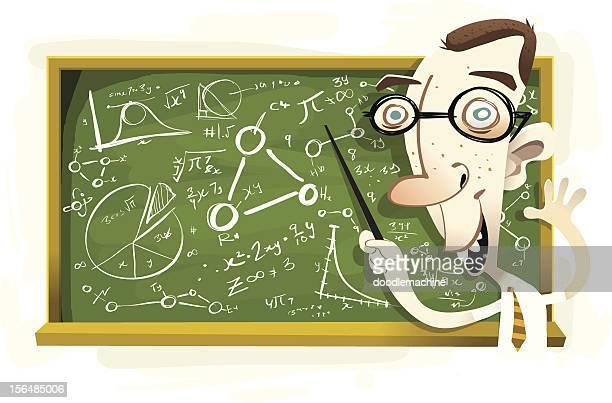 Professor Mathberger
