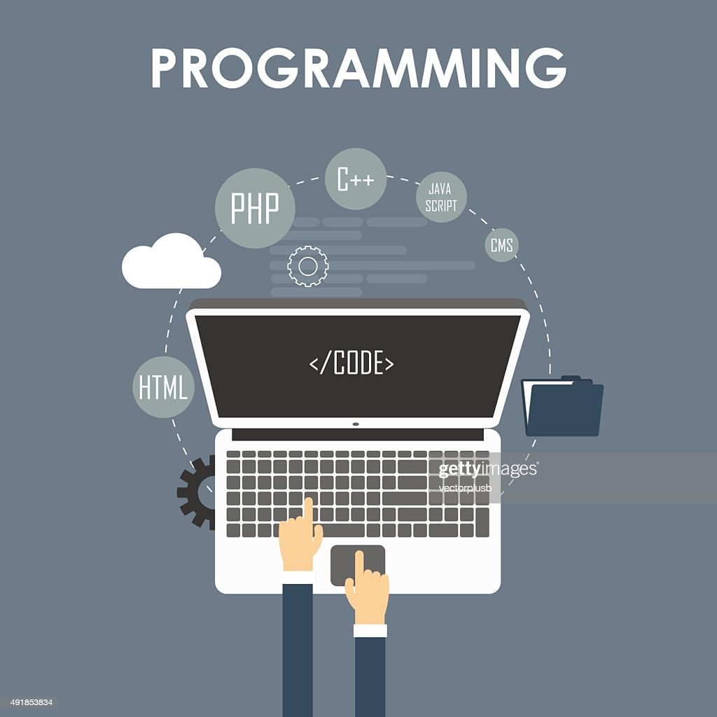 Programming and coding