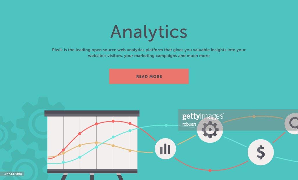 SEO, Programming and Web Analytics Elements