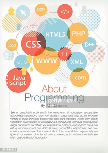 Programming page