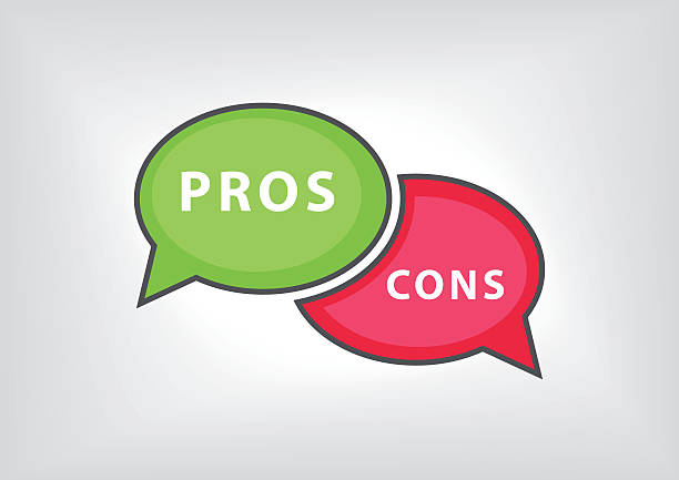speech on pros and cons of