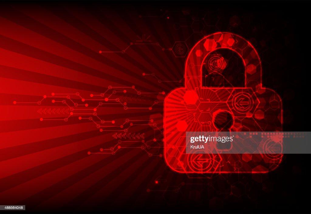 Protecting digital encoding.