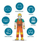 Protective and Safety Equipment