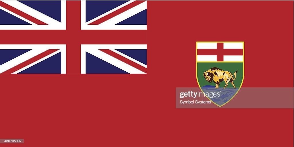Province of Manitoba (Canada)