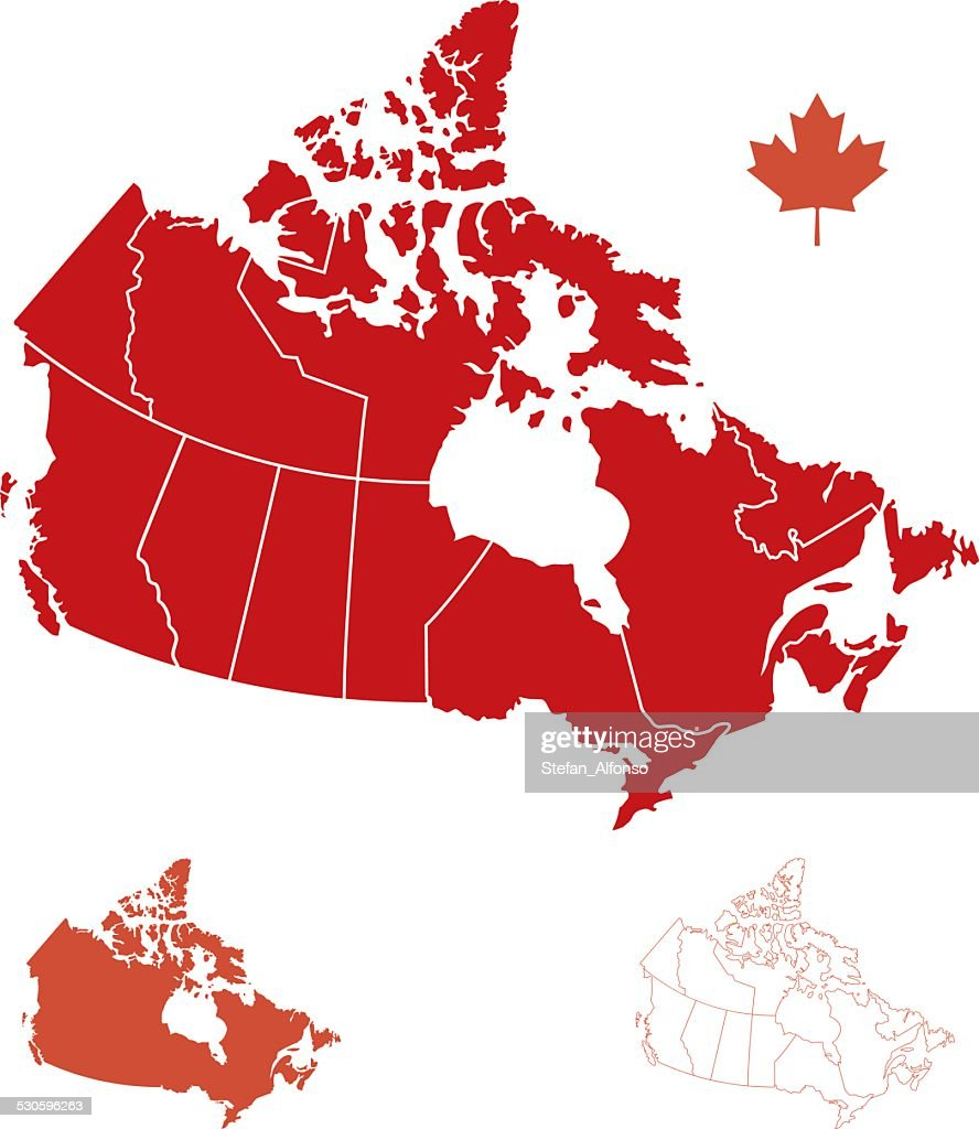 Provinces of Canada