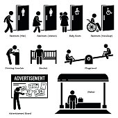 Public Amenities and Facilities
