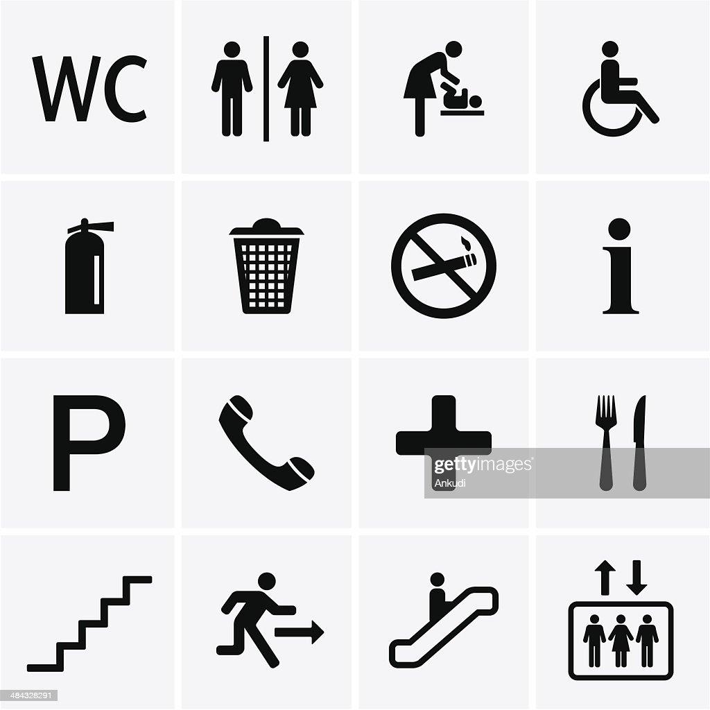 Public Icons