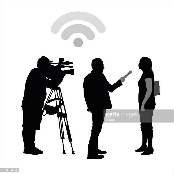 Public News Interview