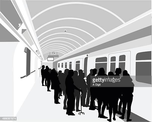 Public Transport Efficiency