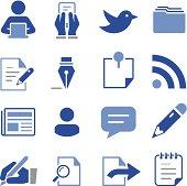 Publishing Icons - Pro Series