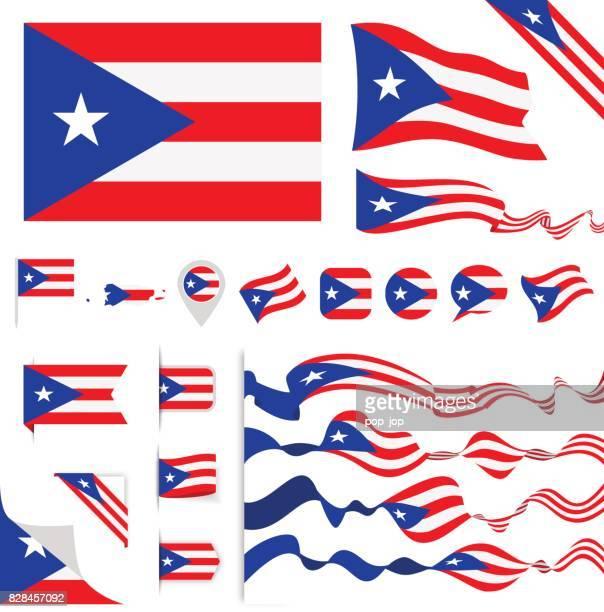 ilustraciones de stock y dibujos de puerto rico getty images