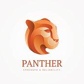 Puma  royal emblem
