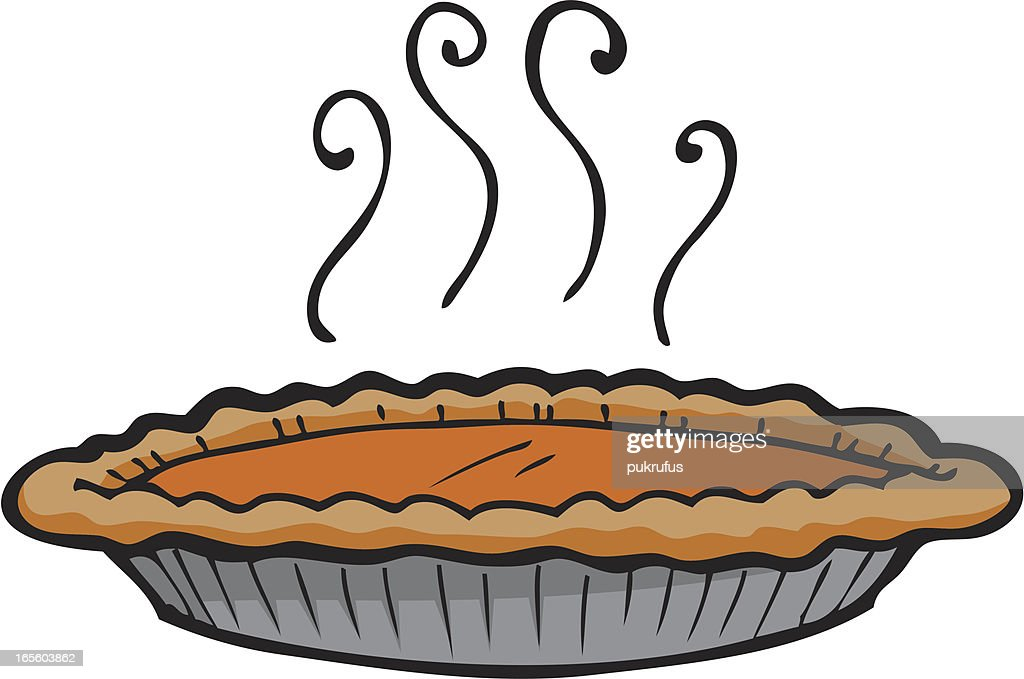 pumpkin pie stock illustrations and cartoons getty images rh gettyimages com cartoon how pumpkin pies are made Pumpkin Pie Drawing