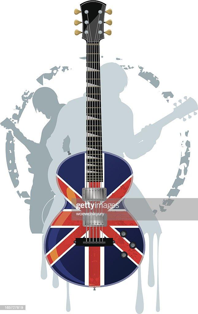 Punk-Rock Guitar