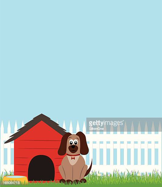 puppy place - dog bowl stock illustrations, clip art, cartoons, & icons