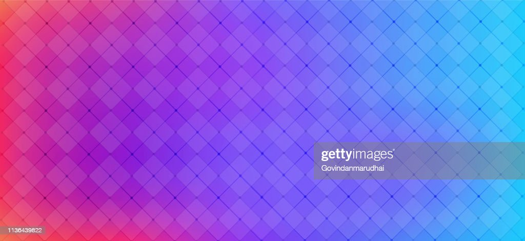 Purple Abstract Background Creative Geometric Wallpaper High