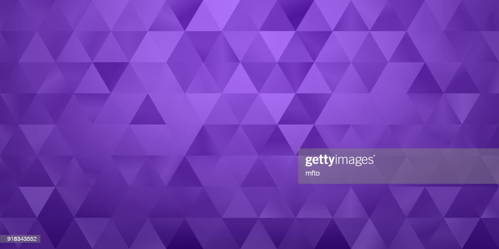 Lila Abstrakt Hintergrund Stock Illustration Getty Images