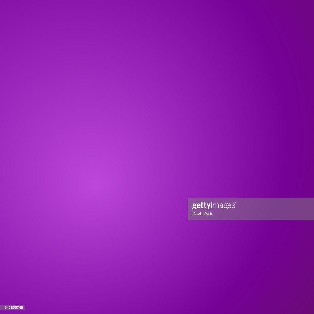 Purple abstract gradient background - vector design