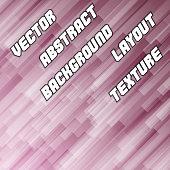 Purple Diagonal Background
