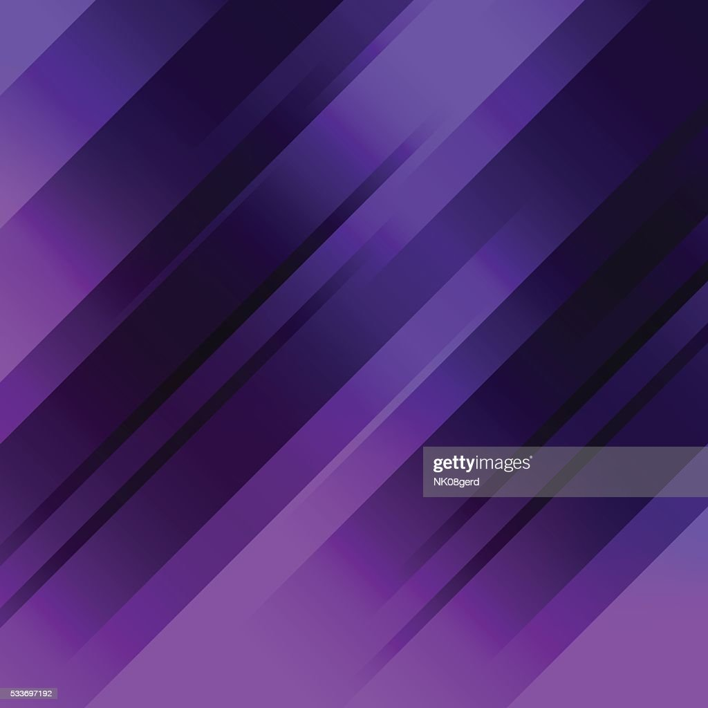 Purple gradient abstract background.