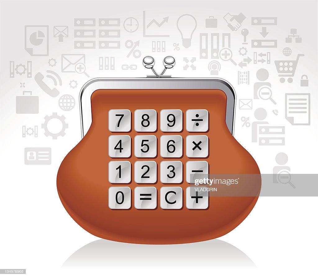 purse calculator