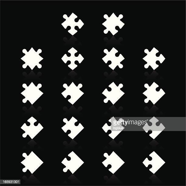 Puzzle TEILEN