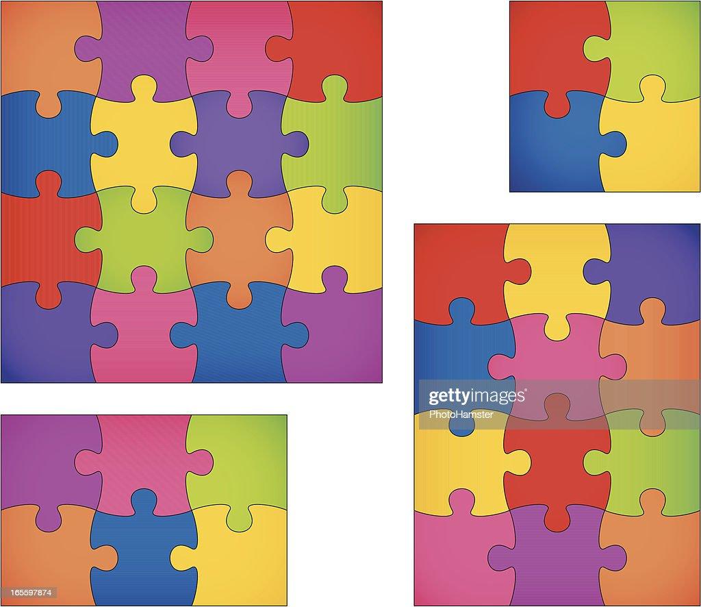 puzzle set II