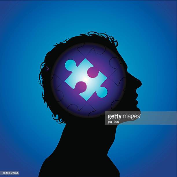 puzzled head