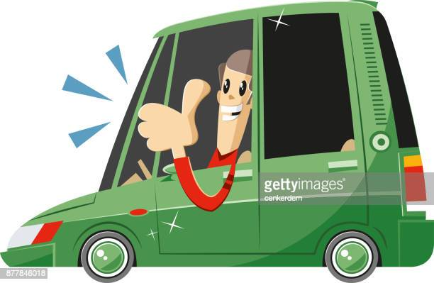 quality checked (vector) - test drive stock illustrations
