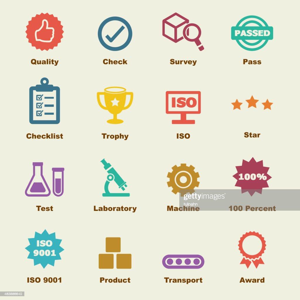 quality control elements