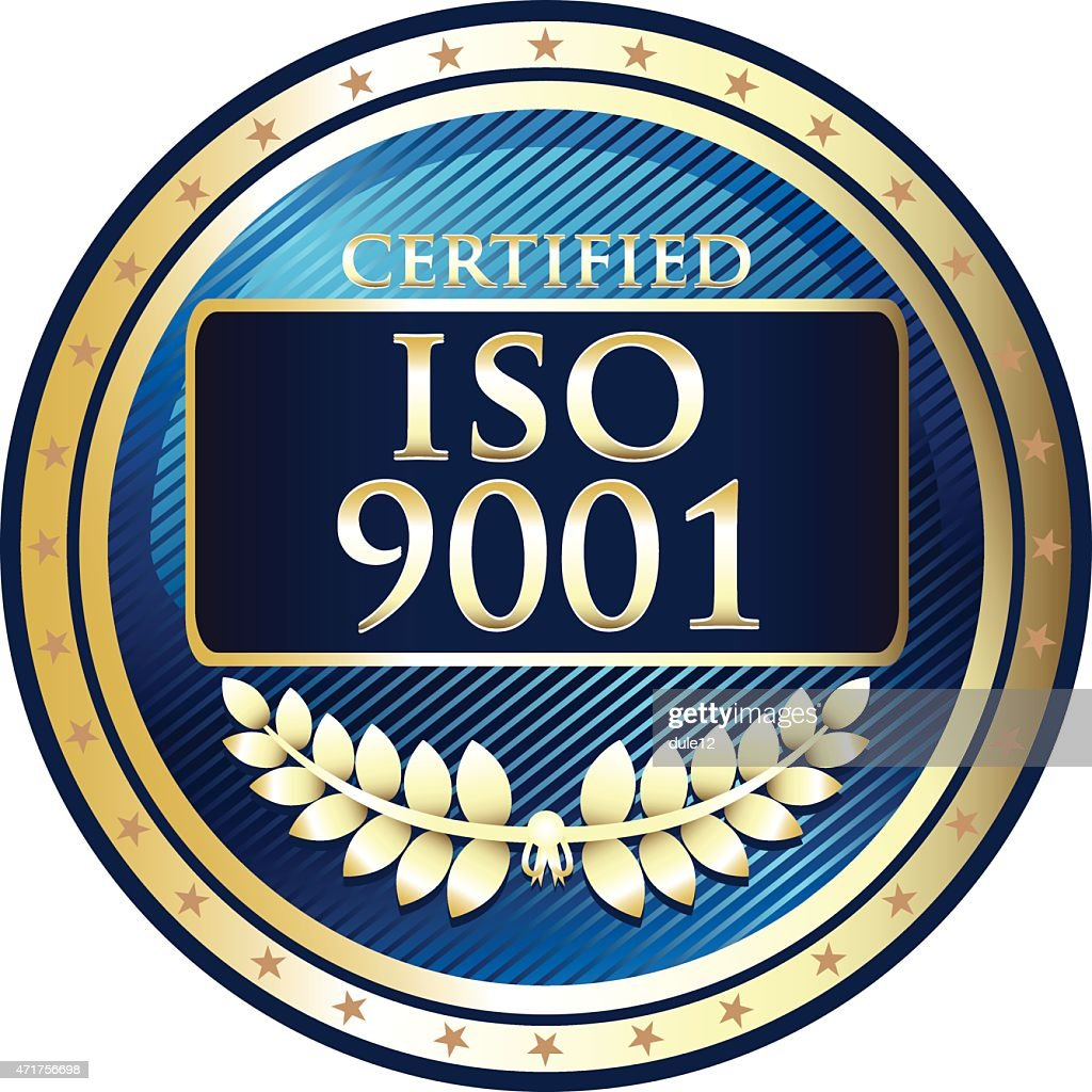 ISO Quality Management Systems