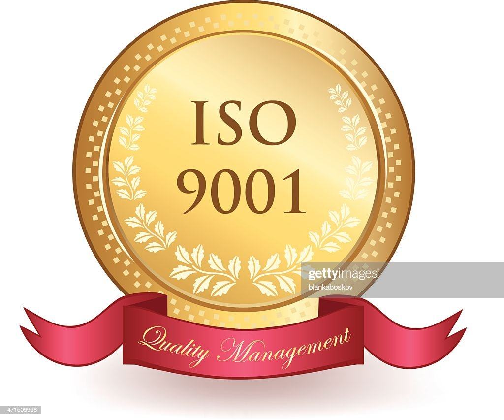 ISO Quality Standard