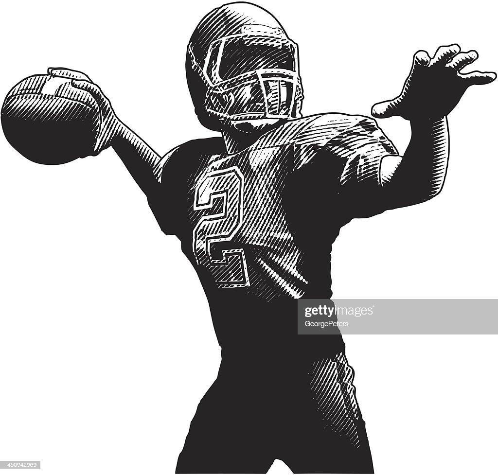 Quarterback Passing