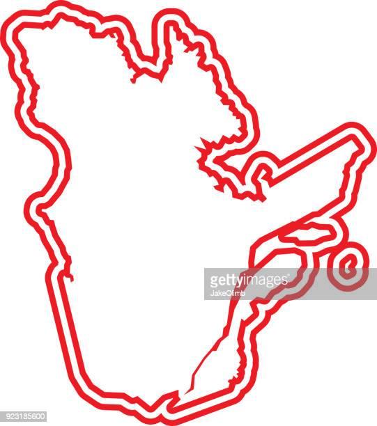Quebec Outline