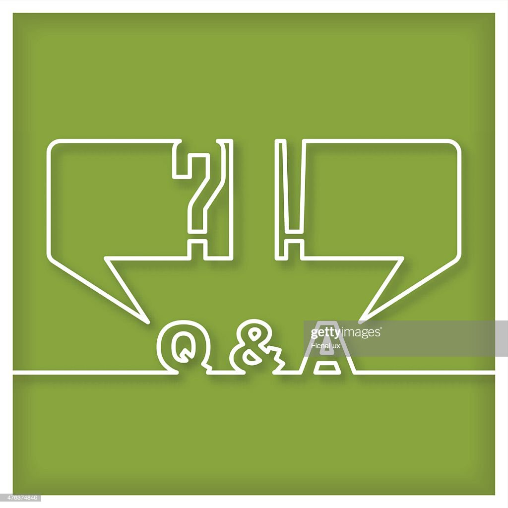 Question end Answer Icon