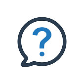 Question Support Icon