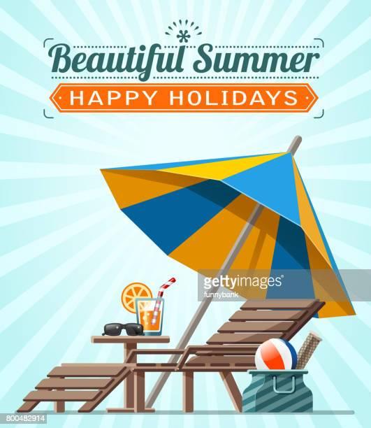 quiet holiday - orange juice stock illustrations, clip art, cartoons, & icons